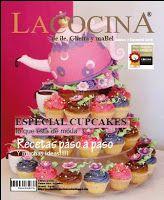 Revistas gratis ~ Pasteles de colores