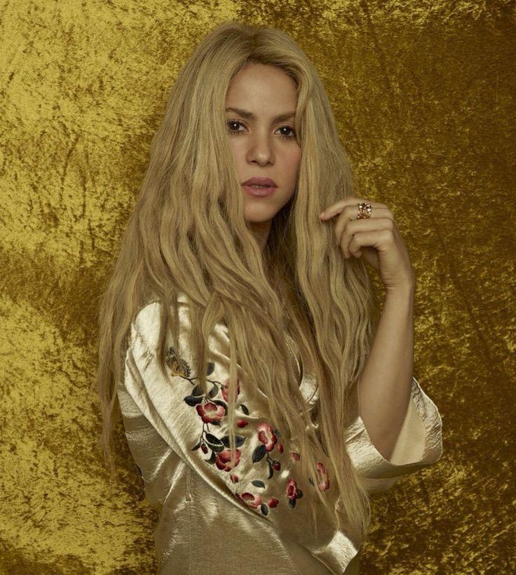Shakira : Photo