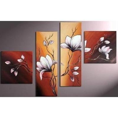 Flores Tripticos, Cuatripticos, Oportunidad!!! - $ 820,00 en MercadoLibre