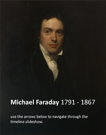 Man of Science, Man of God: Michael Faraday