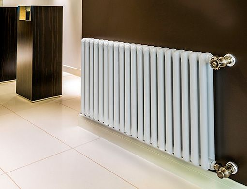 Алюминивые дизайн радиаторы, от Итальянского производителя