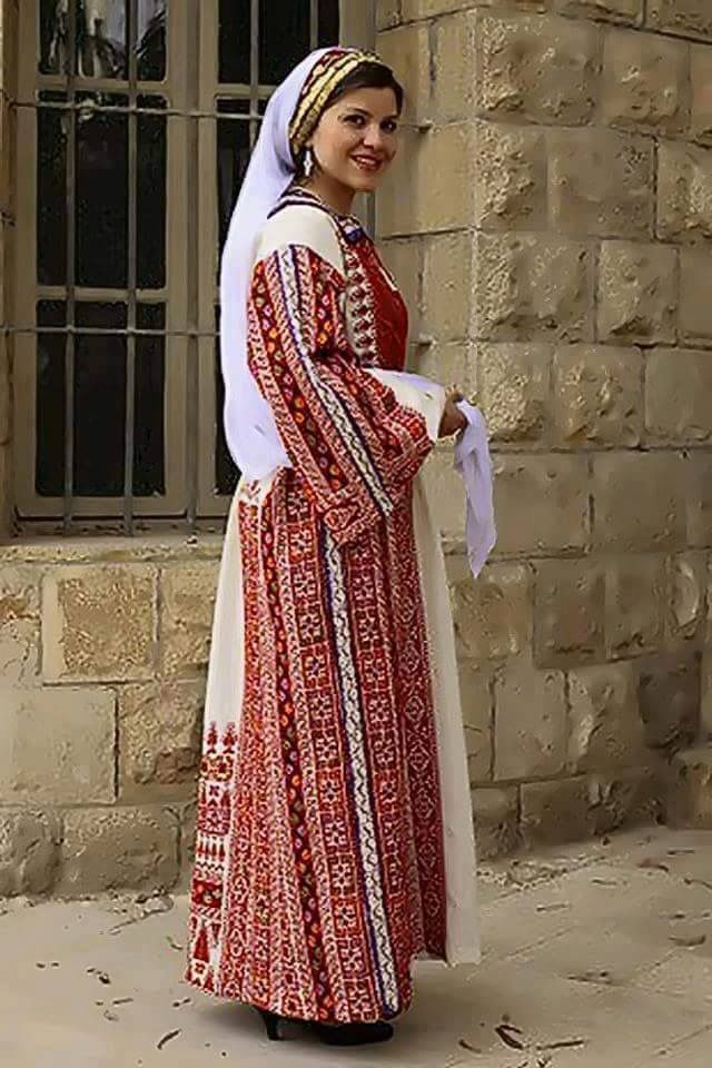 17 best images about palestinian traditional dresses on