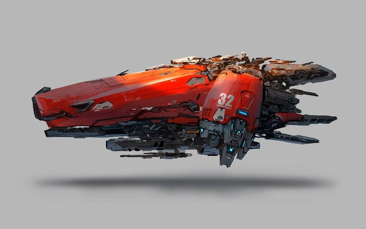 Land vehicle concept