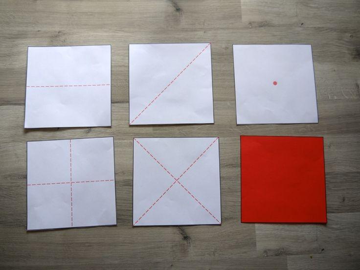 Vie pratique #11 : plier du papier