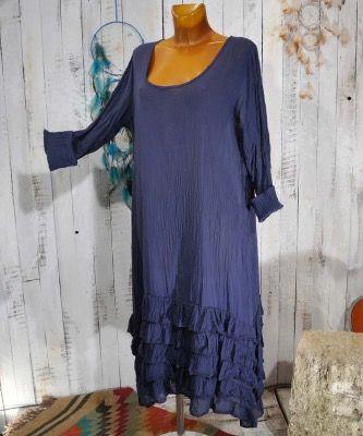 Fond de robe grande taille froufrou– Lyly La Comtesse