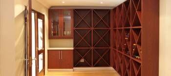 Micah Kitchen cupboard design