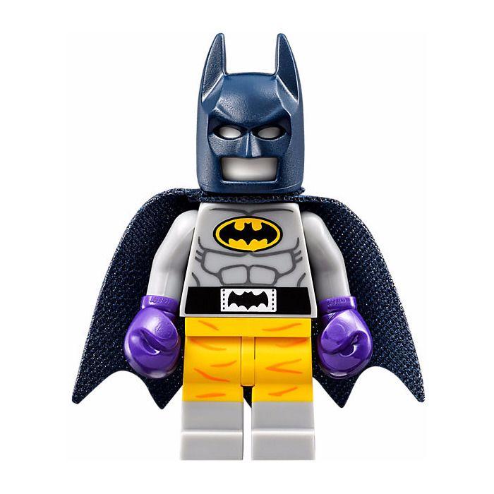 Genuine Official Lego DC Comics Super Heroes Electro Suit Batman Mini Figure