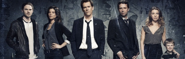 """""""The Following"""" with Kevin Bacon"""