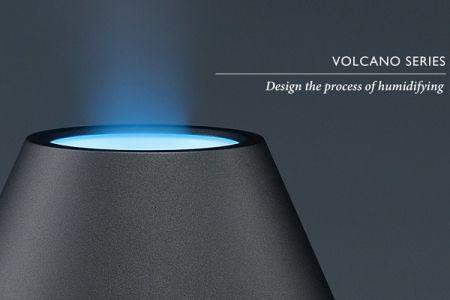 火山型加湿器