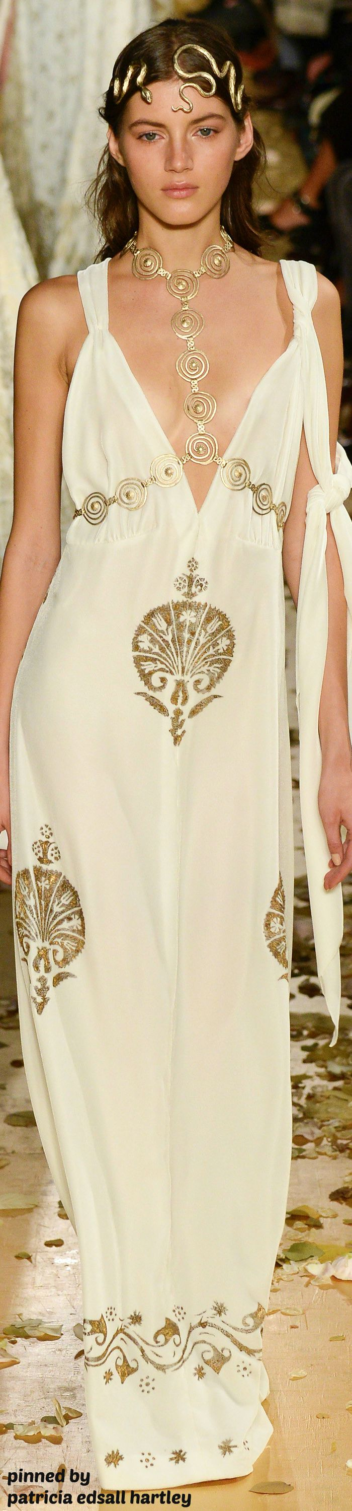 Valentino Couture ss 2016