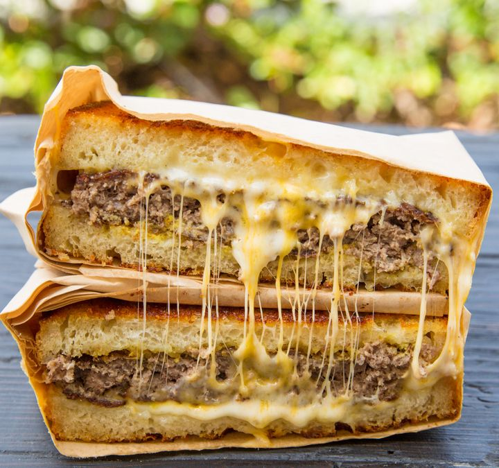 Grater Grilled Cheese   Kirbie's Cravings   A San Diego food & travel blog