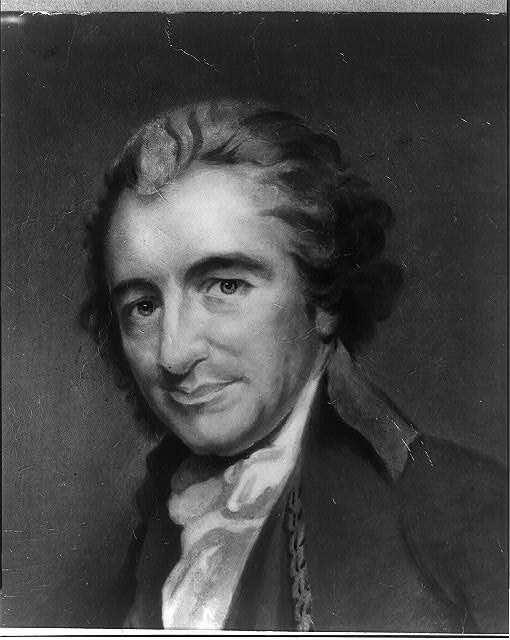 To argue with a person who has renounced the use of reason is like administering medicine to the dead.  -Thomas Paine
