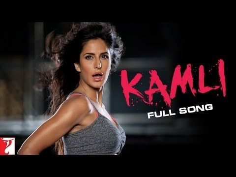 """Kamli"" - Full Song - DHOOM:3 - Katrina Kaif https://www.youtube.com/watch?v=C8kSrkz8Hz8"