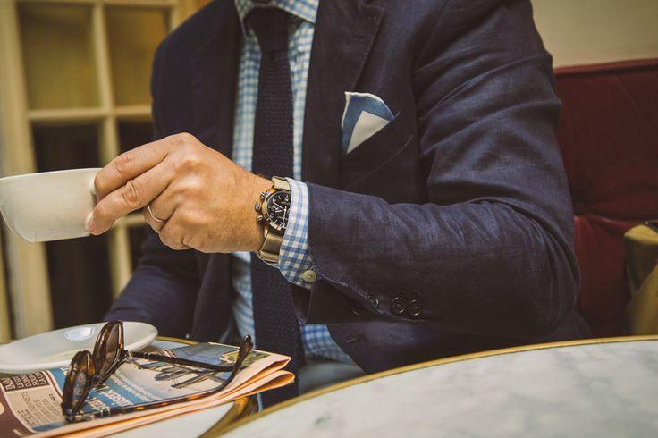 Briston Watches chrono