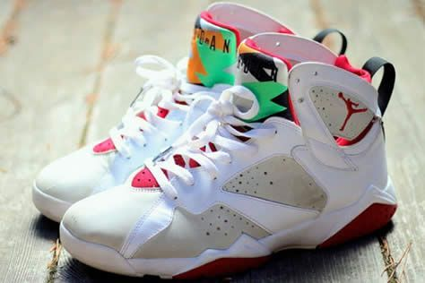 5aff50ec508f Dunksndank.com air-jordan-7-vii-hare set to release may 16 2015 ...