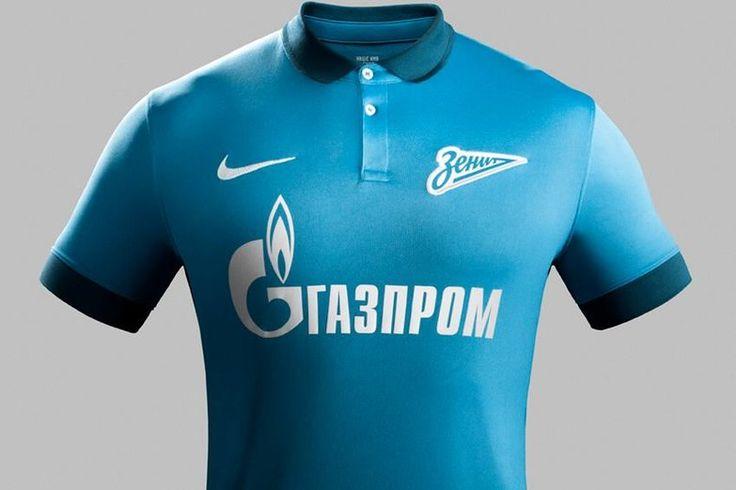 Zenit Saint Petersburg (away)