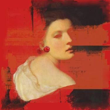 "Saatchi Art Artist Dagmar Lukes; New Media, ""Invasions"" #art"