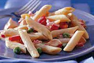 Weeknight Pasta Salad recipe: Recipe Pasta, Kraft Recipe, Pasta Salad Recipes, Pastasalad, Chicken Salads, Chicken Pasta, Italian Dresses, Pasta Salad Ranch, Weeknight Pasta Salad Recipe