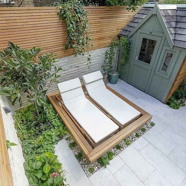 Small Garden Design Ideas Uk Small Garden Design Small Garden