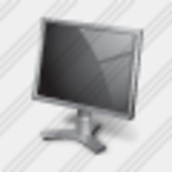 Icon Monitor Off 2