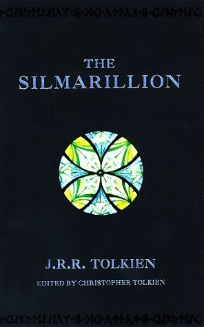 The Silmarilliion by J.R.R. Tolkien