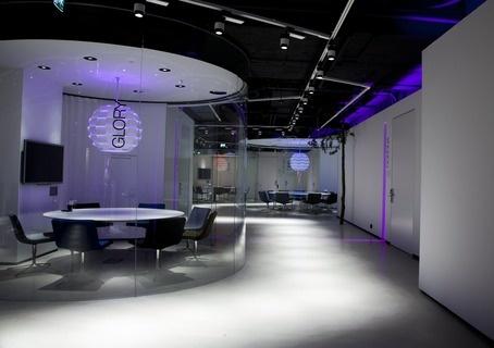 Stockholms nya mötesscen Light Meetings sätter ljus på kreativa möten    www.lightmeetings.com