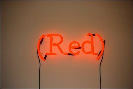 Red: Board Victor, Mood Board, Of The, Art Contemporain
