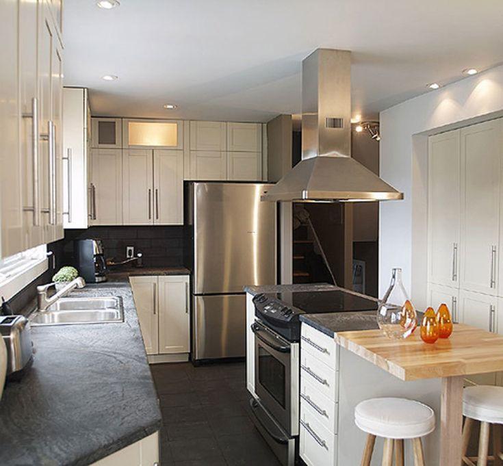 1000+ Ideas About Galley Kitchen Design On Pinterest