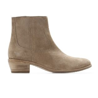 Brooklyn Ankle Boot