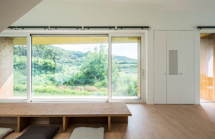 Gallery of Shear House / stpmj - 8