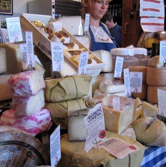 The Cheese Store of Silverlake — Store Profile