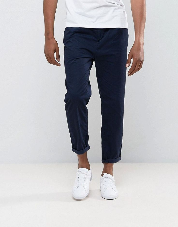 Tom tailor hose im tapered fit