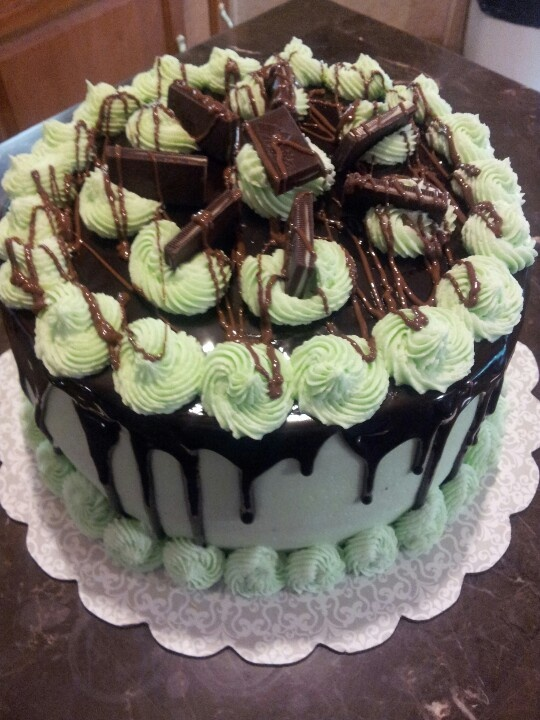 andes mint cake andes mint cake cake ideas my birthday 1299