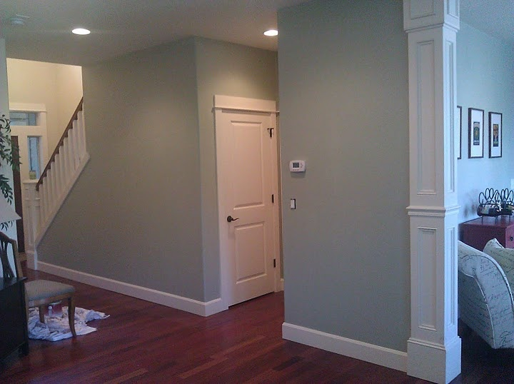 Grey Green Paint 36 best paint colors images on pinterest | paint colors, colors