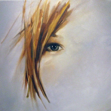 """Saatchi Online Artist Moussin Irjan; Painting, """"Declaration of love"""" #art"""