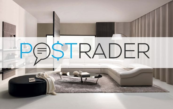"Do you want to let out your place? You have came to the right place! We can help you get a tenant in no time. List your ad free and click the ""Connect"" button. Join us and become a member of the Postrader community! https://postrader.co.uk/sign-up"
