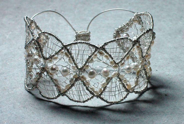 Bracelet. Very Modern