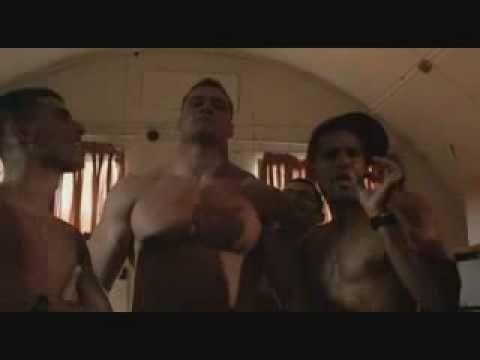 "BROCK LESNAR vs. Clint Eastwood ~ From the Film "" Heartbreak Ridge."""