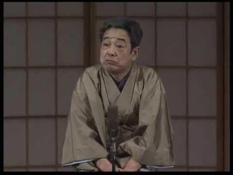 立川談志 Danshi Tatekawa 芝浜 落語 Rakugo - YouTube