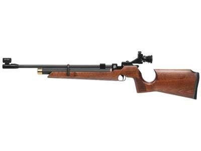 Air Arms T200 Sporter Air Rifle, Target Sights. Air rifles