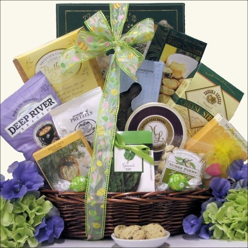 11 best easter gift baskets images on pinterest easter gift if you want to send a candy easter basket to an older child a college student or even your own mom or dad negle Images