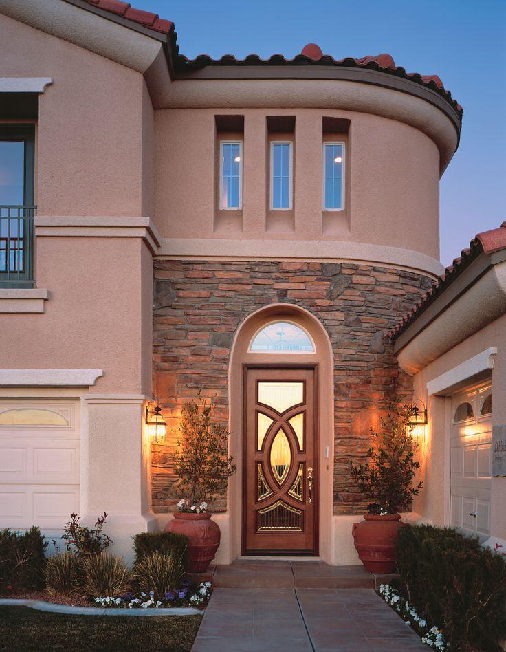 59 best Make an Entrance images on Pinterest | Door entry ...