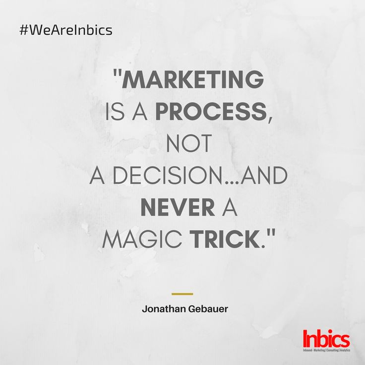 Marketing Quotes Alluring Market One Customer At A Time #inbics #digitalmarketing