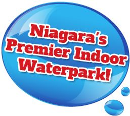 Waves Indoor Waterpark | Americana Resort Niagara Falls