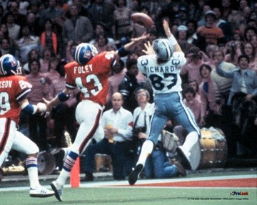 Golden Super Bowl XII TD.Golden Richard  Super Bowl 12 touchdown.Know the name of this play but cannot locate where I have it written down