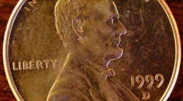 Have old pennies and want to know how valuable they are? Check out values for some of the rarest pennies here.