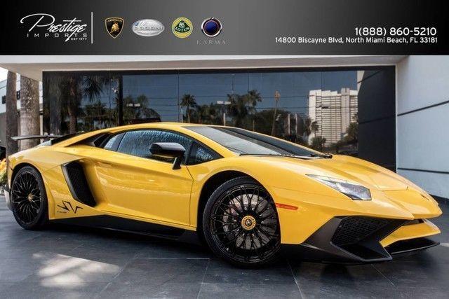 Cool Lamborghini 2017: 2016 Lamborghini Aventador  2016 Lamborghini Aventador SV Coupe, nice color, nice options Check more at http://24go.gq/2017/lamborghini-2017-2016-lamborghini-aventador-2016-lamborghini-aventador-sv-coupe-nice-color-nice-options/