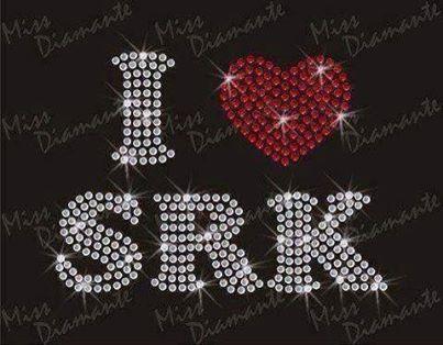 I love SRK! Shah Rukh Khan ♡