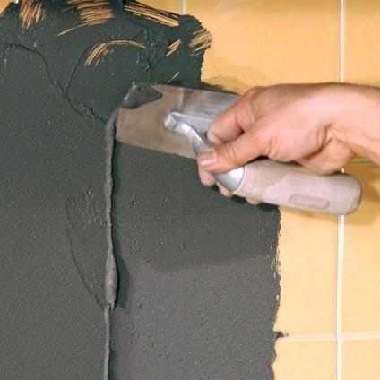 Resinence decoratieve plamuur 'Beton mineral'  leigrijs 6 kg ook bij bauhaus te koop