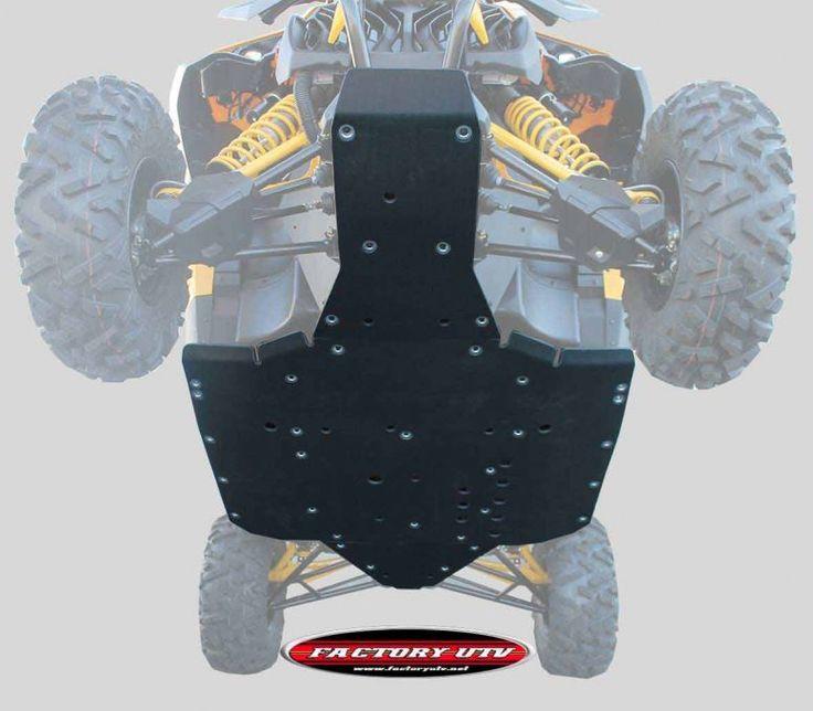 Box Cargo Ranger Polaris Cover